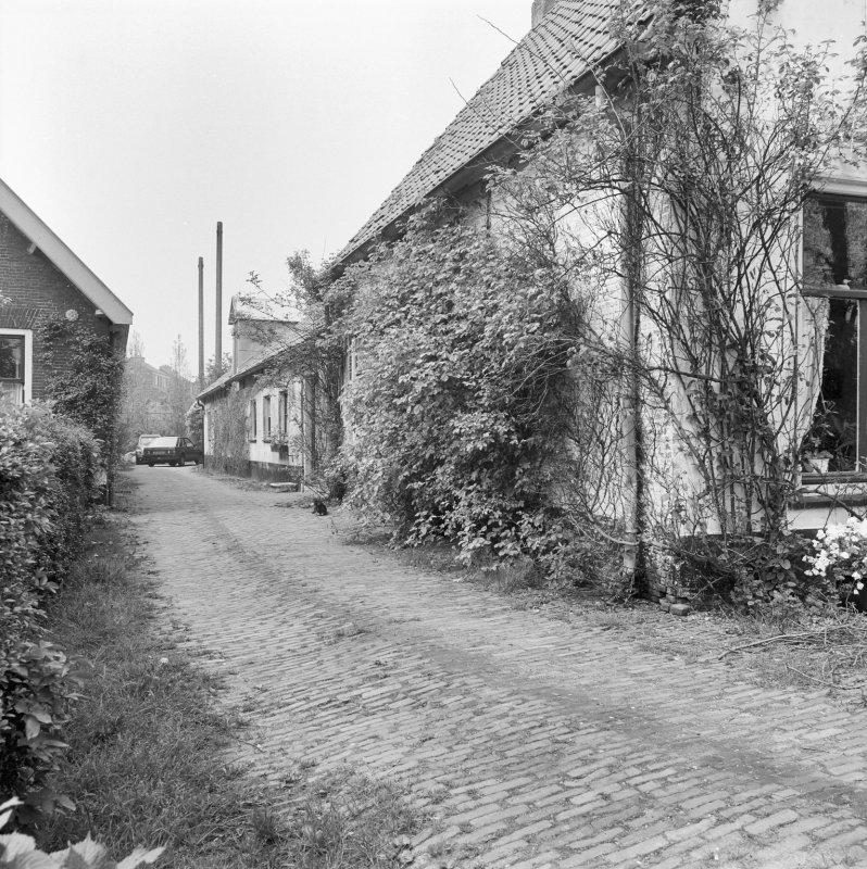 Het straatje